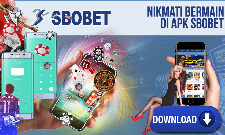 Android Apk Sbobet